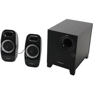 Creative INSPIRE T3300 2.1 Speakers